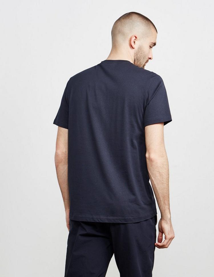 PS Paul Smith Jellyfish Short Sleeve T-Shirt