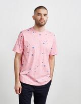 PS Paul Smith Graffiti Splat Short Sleeve T-Shirt