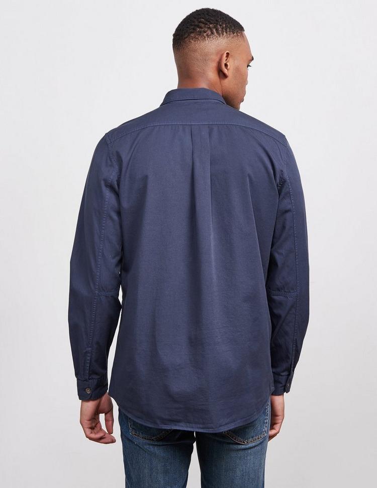 PS Paul Smith Panel Pocket Long Sleeve Shirt