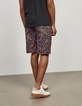 PS Paul Smith Micro Camo Shorts