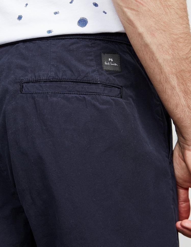 PS Paul Smith Elastic Waist Trousers