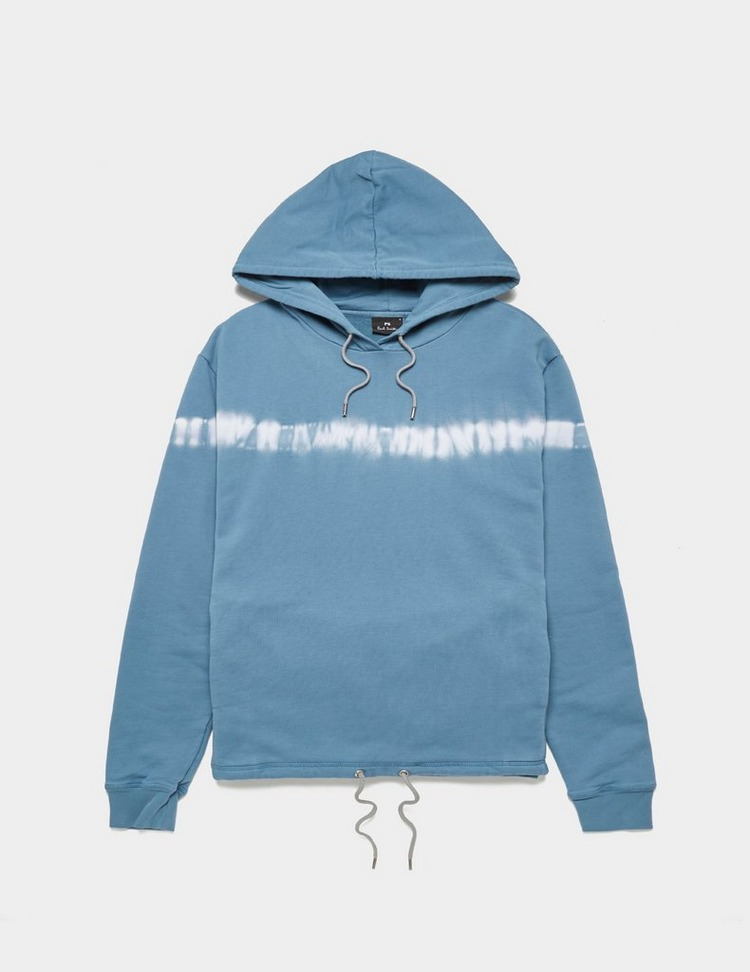 PS Paul Smith Tie Dye Fleece Hoodie