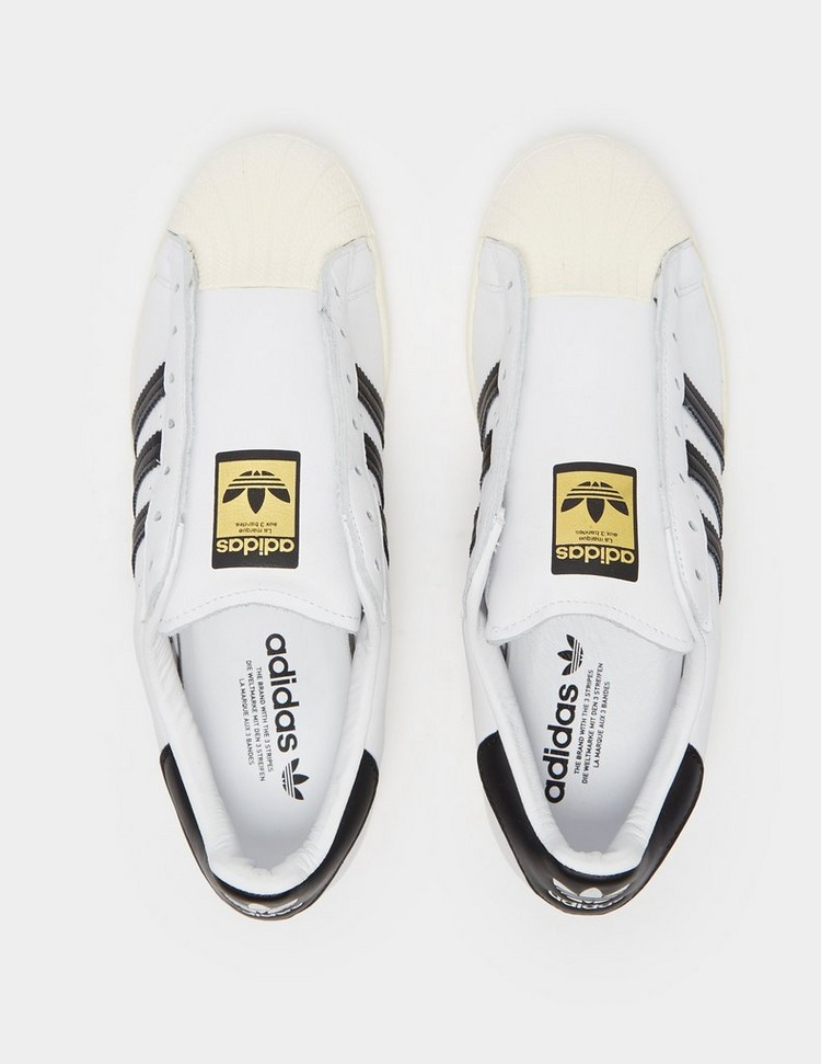 adidas Originals Superstar Laceless