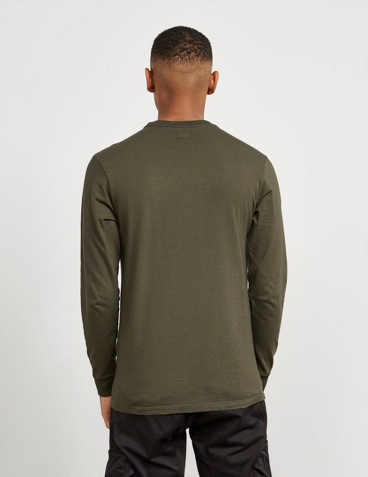 CP Company Prism Long Sleeve T-Shirt