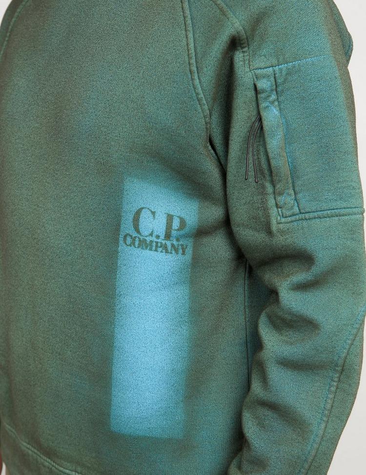 CP Company Prism Sweatshirt