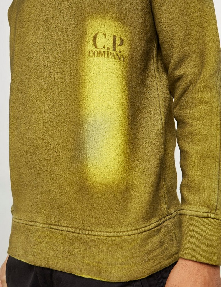 CP Company Prism Overhead Hoodie