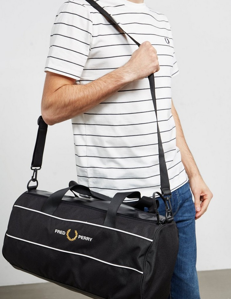 Fred Perry Laurel Logo Holdall