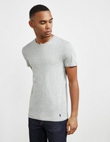 Polo Ralph Lauren Underwear 3-Pack Short Sleeve T-Shirts