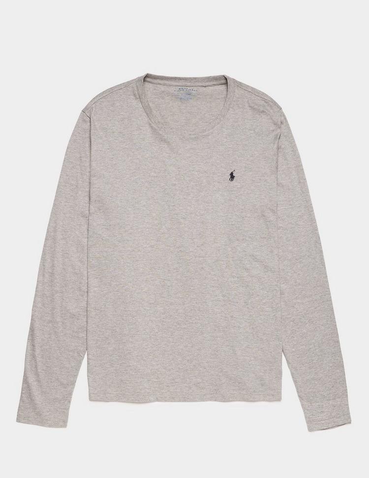 Polo Ralph Lauren Underwear Basic Long Sleeve T-Shirt