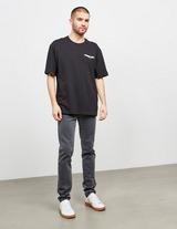Moose Knuckles Ramsy Short Sleeve T-Shirt