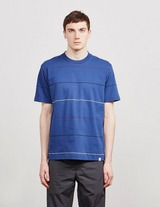 Norse Projects Thin Stripe Short Sleeve T-Shirt