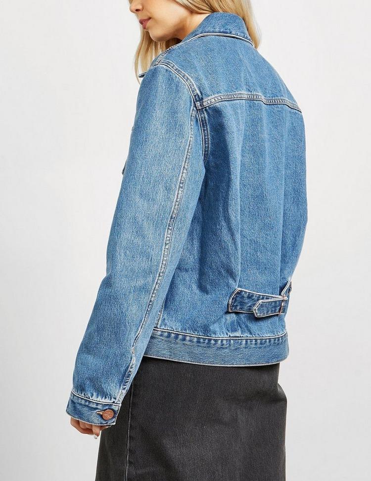 Vivienne Westwood Anglomania Type 3 Denim Jacket