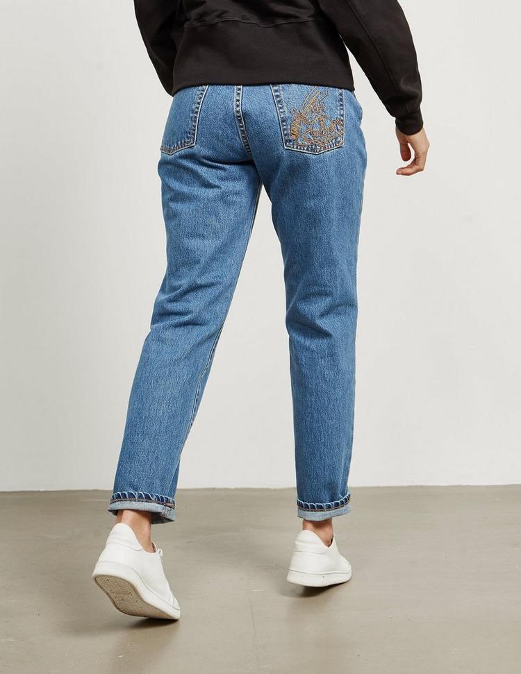 Vivienne Westwood Anglomania New Harris Slim Jeans