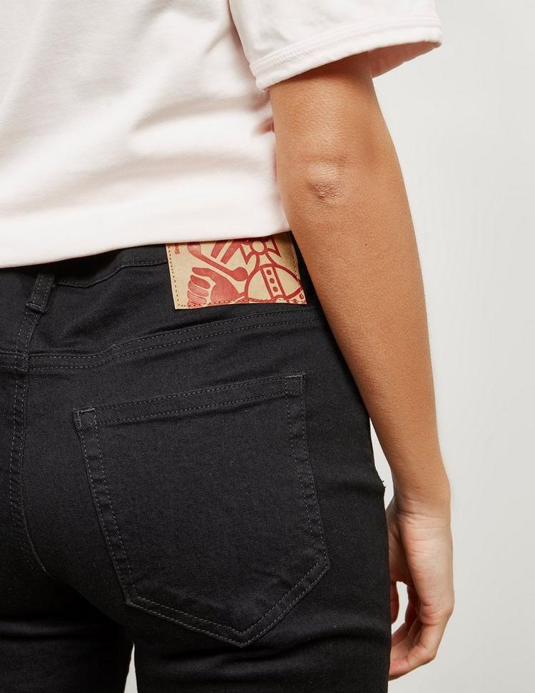 Vivienne Westwood Anglomania Slim Jeans