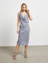 Vivienne Westwood Angolmania Virginia Dress