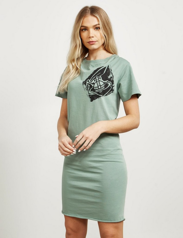 Vivienne Westwood Anglomania Historic Dress