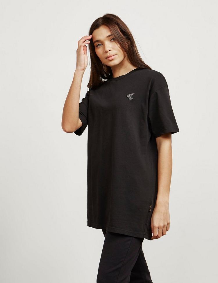 Vivienne Westwood Anglomania Boxy Short Sleeve T-Shirt