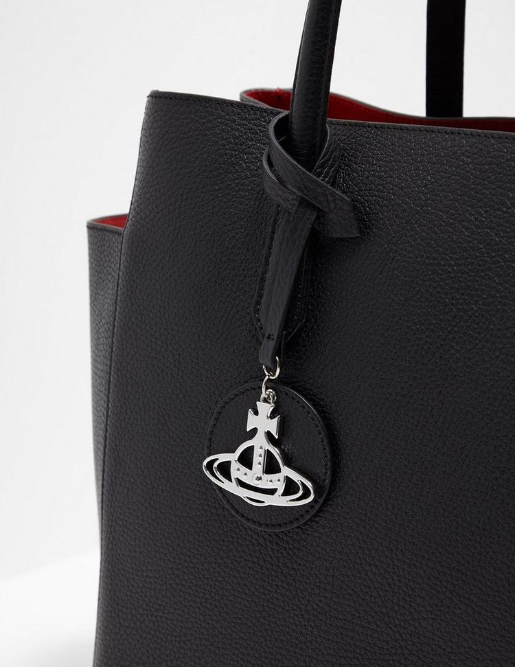 Vivienne Westwood Rachel Shopper Tote Bag