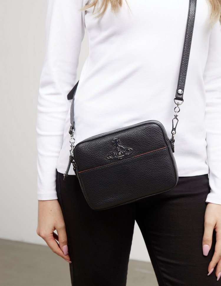 Vivienne Westwood Rachel Cross Body Bag