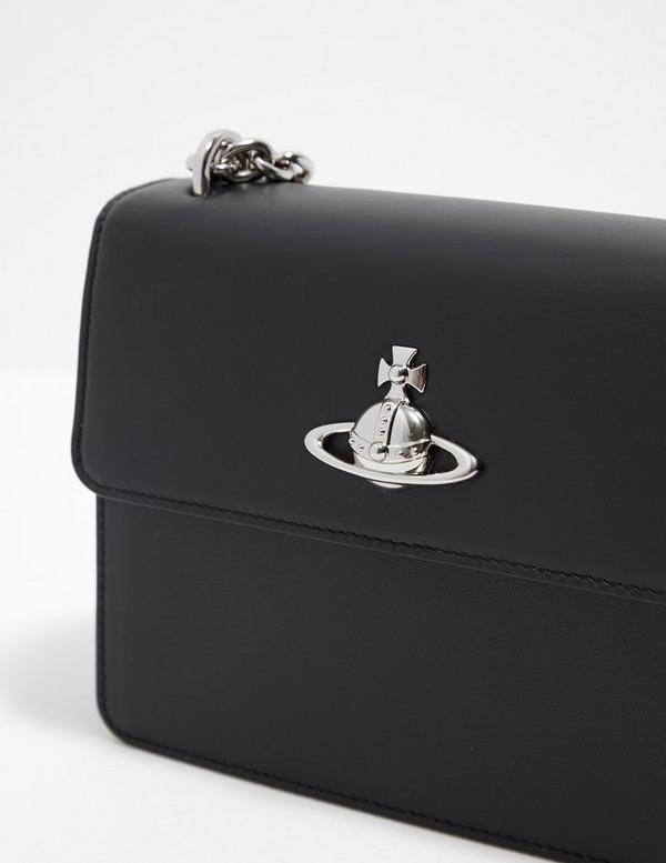 Vivienne Westwood Florence Chain Shoulder Bag