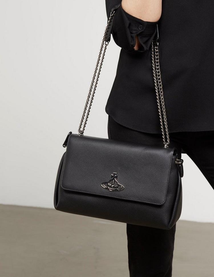 Vivienne Westwood Windsor Shoulder Bag