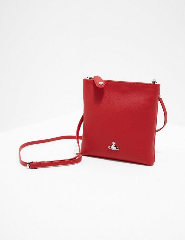 Vivienne Westwood Victoria Square Cross Body Bag