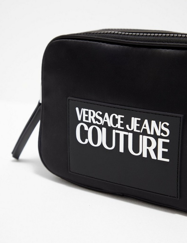 Versace Jeans Couture Nylon Camera Bag