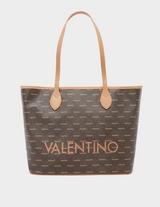 Valentino Bags Liuto Signature Tote