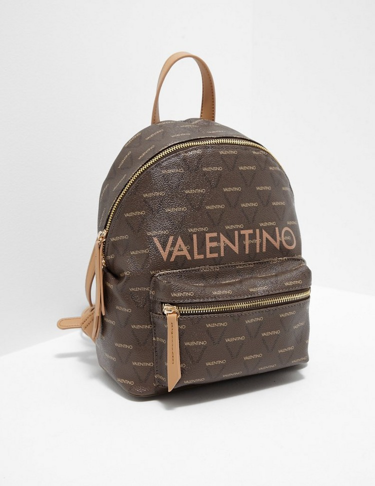 Valentino by Mario Valentino Liuto Signature Backpack
