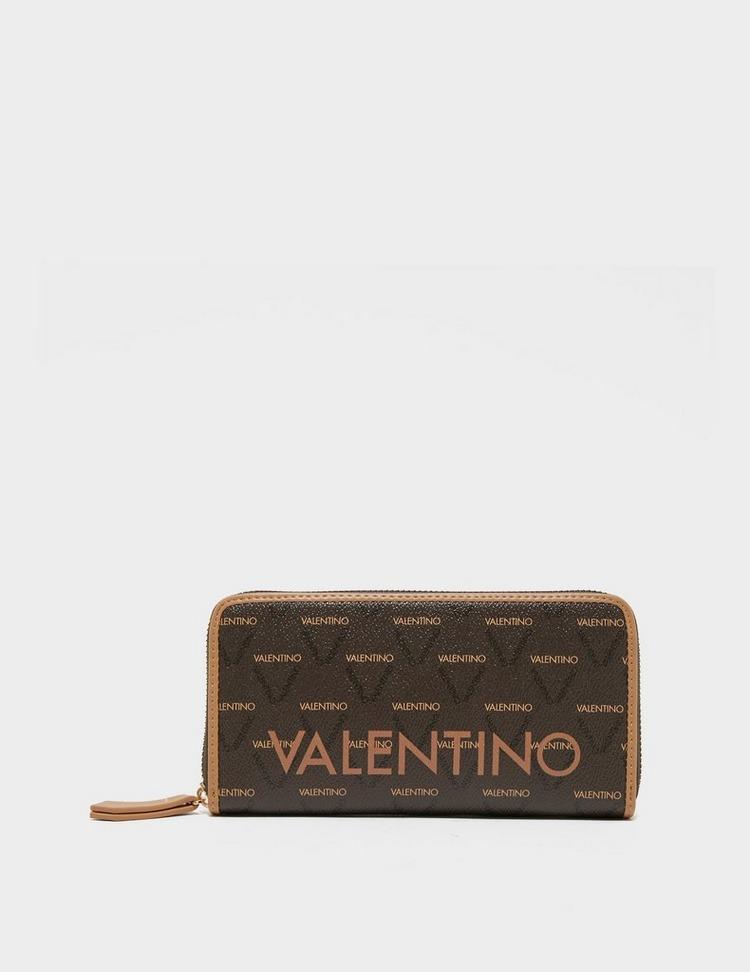 Valentino by Mario Valentino Liuto Signature Purse