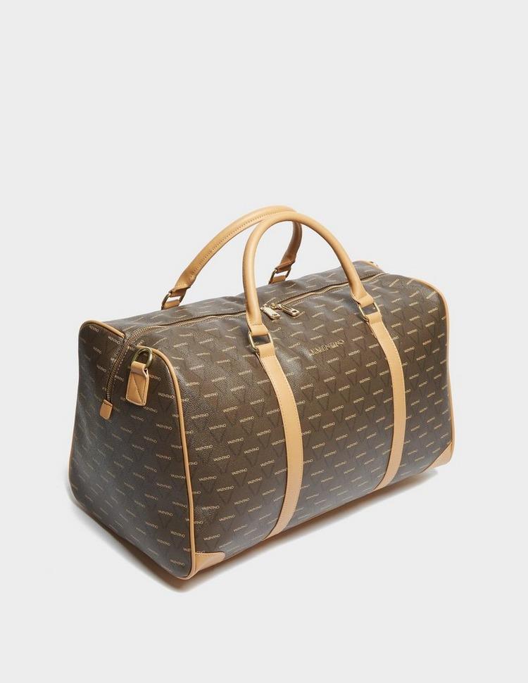 Valentino Bags Liuto Signature Weekend Bag