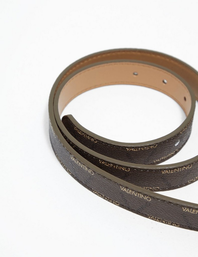 Valentino by Mario Valentino Liuto Signature Belt