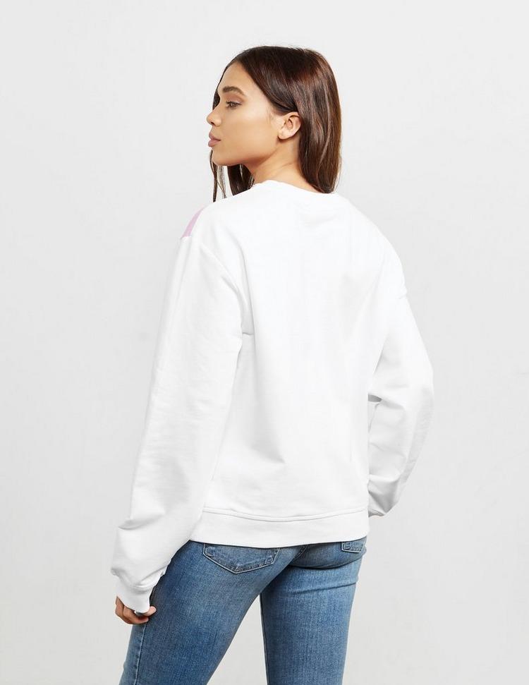Love Moschino Melted Sweatshirt