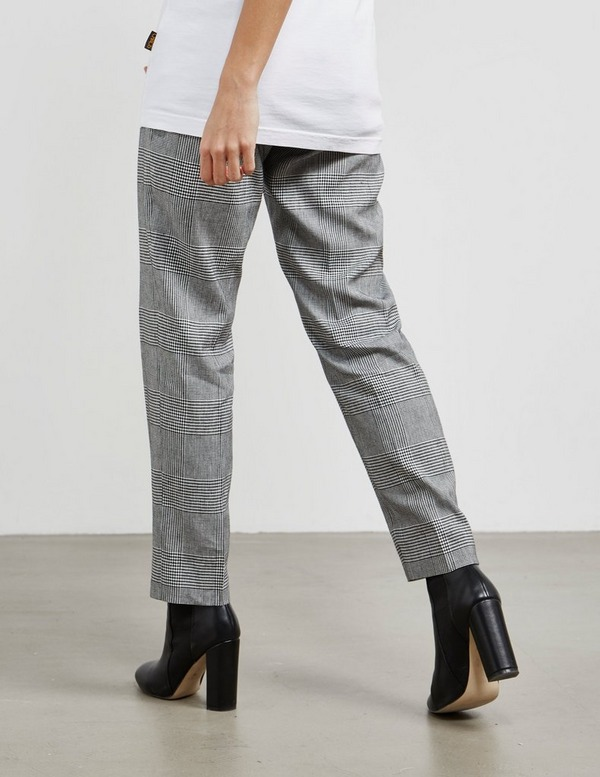 Vivienne Westwood Prince Of Wales Trousers