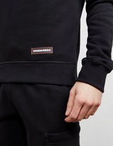 Dsquared2 Small Logo Sweatshirt