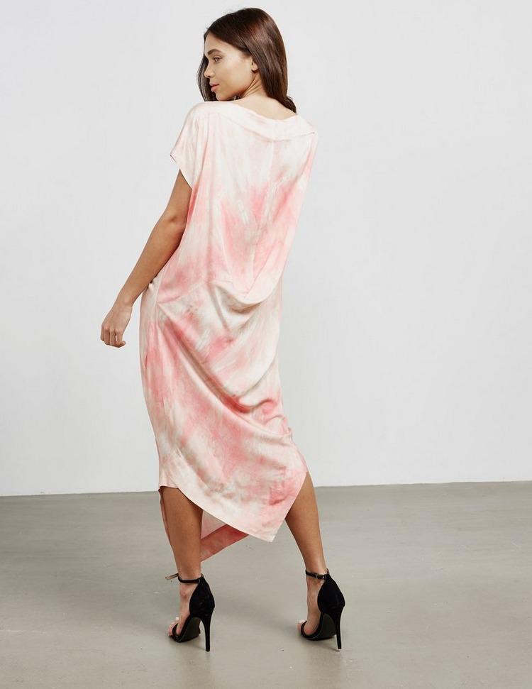 Vivienne Westwood Annex Tie Dye Dress
