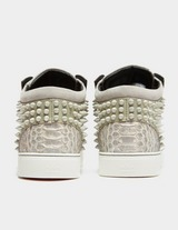 Royaums Kilian Ghost High Top Trainers