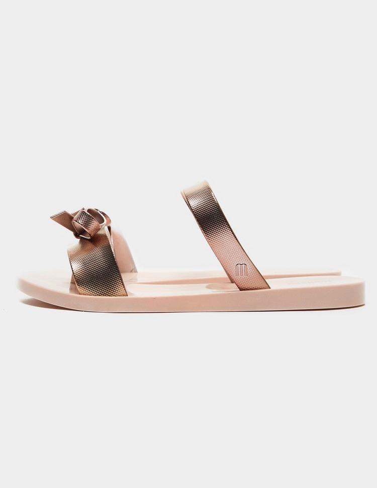 Melissa Love Slip On Sandals