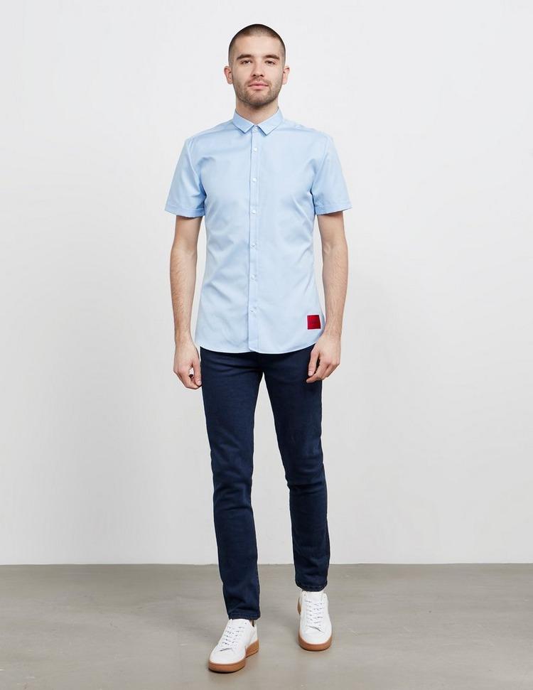 HUGO Empson Short Sleeve Shirt
