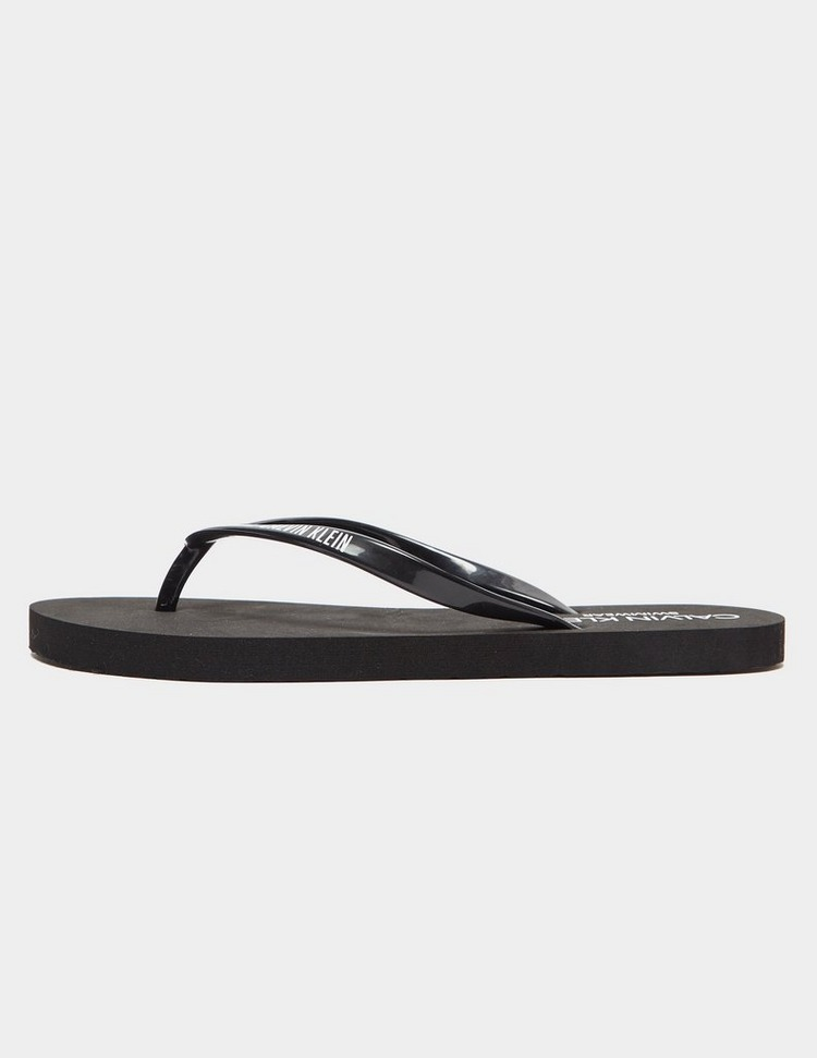 Calvin Klein Swim Flip Flops