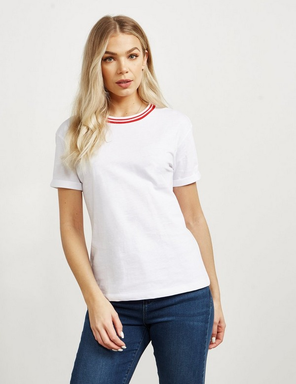 HUGO Tag Short Sleeve T-Shirt