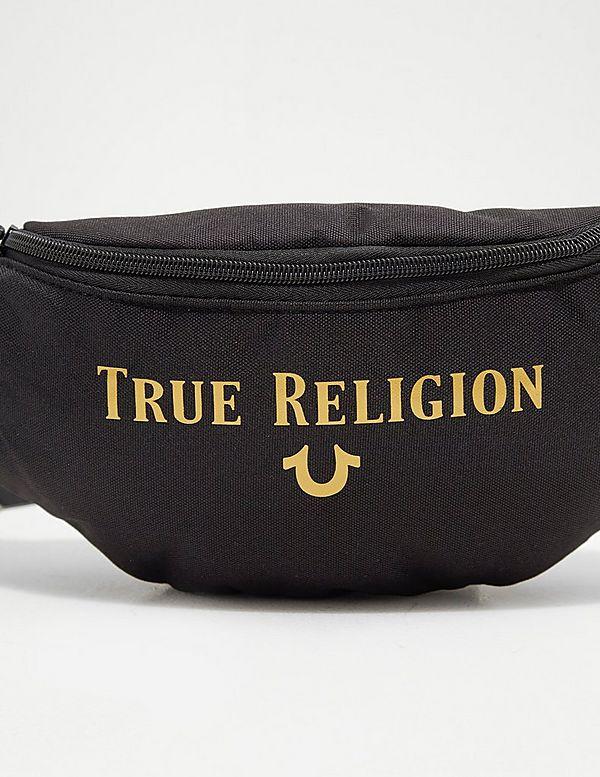 True Religion Logo Bumbag