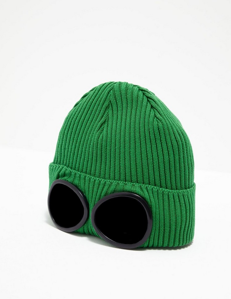 CP Company Lightweight Goggle Beanie
