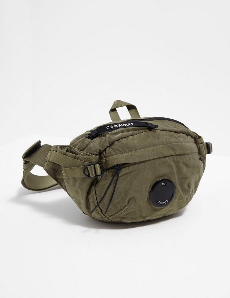 CP Company Lens Nylon Bum Bag