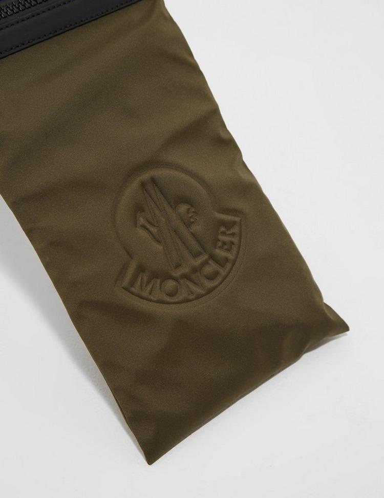 Moncler Logo Neck Pouch