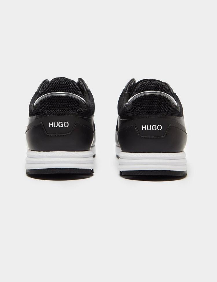 HUGO Hybrid Run