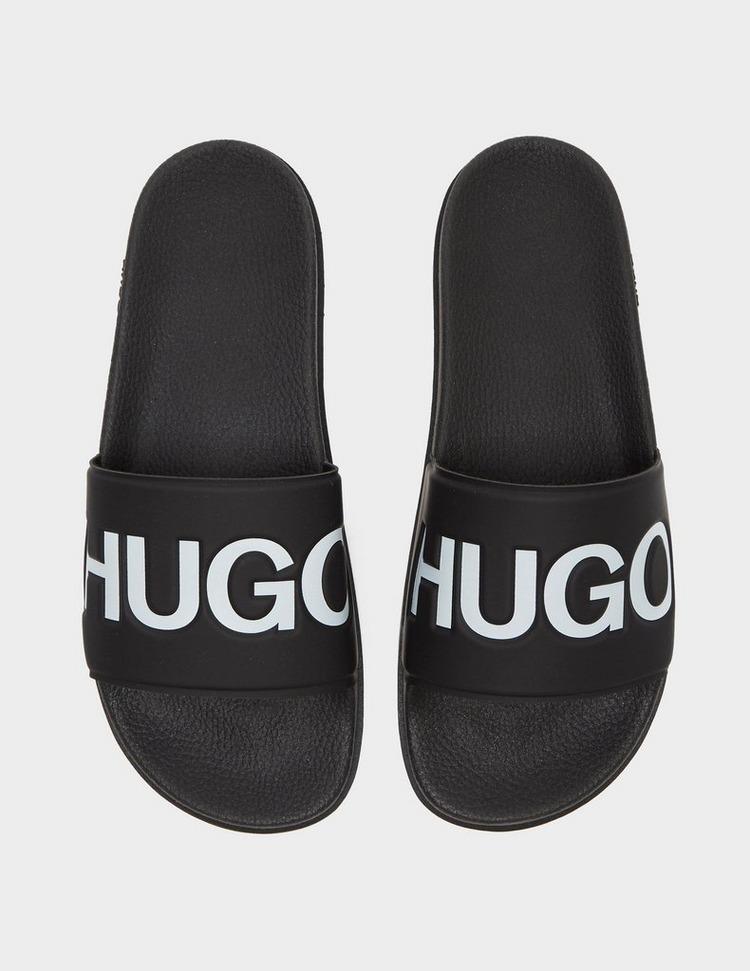 HUGO Match Sliders