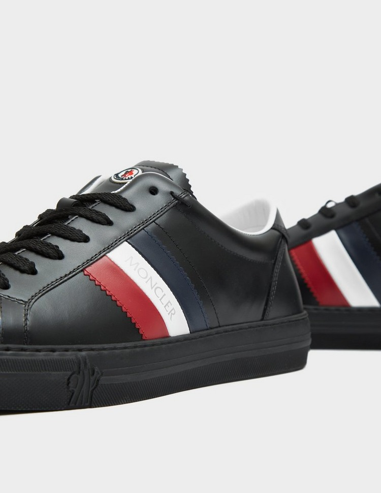 Moncler Banded Court Trainers