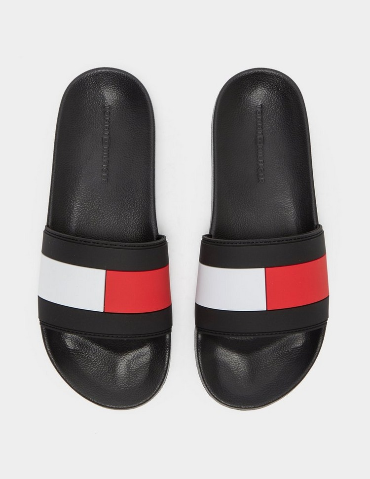 Tommy Hilfiger Flag Slides