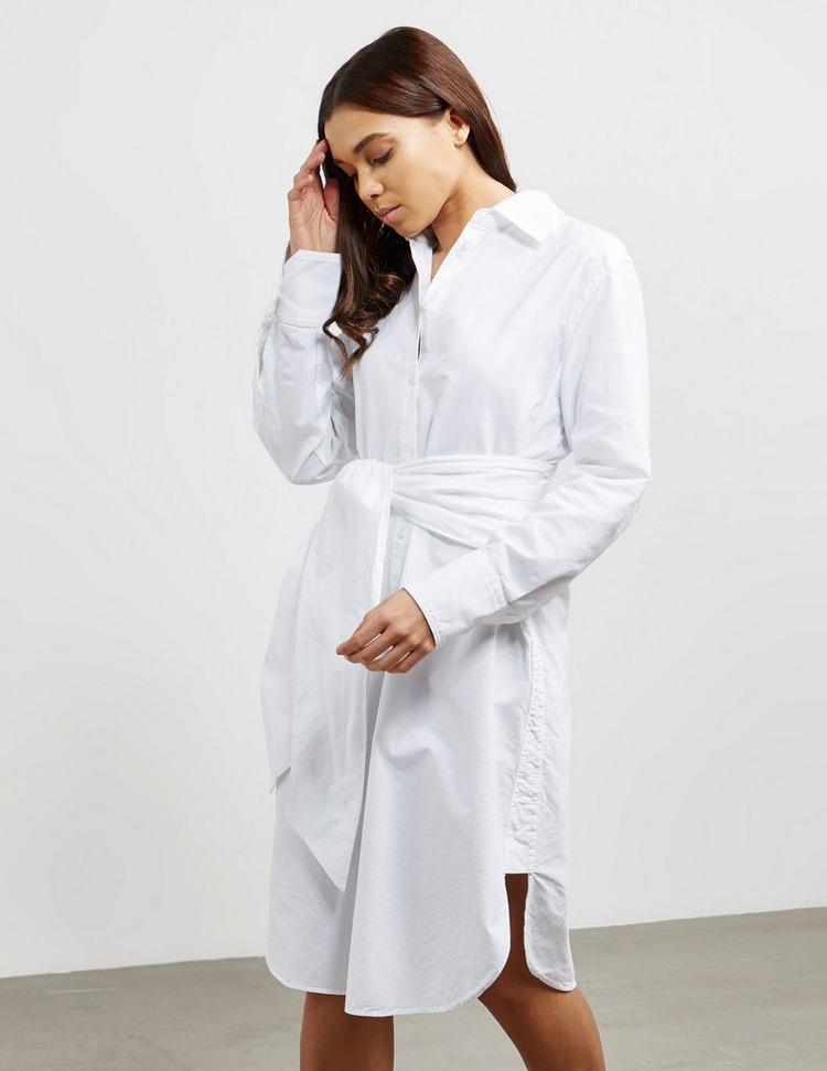HUGO Tag Shirt Dress
